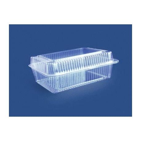 Krabička 230x160x63+34mm K-80 (50Ks) - Obrázok č. 1
