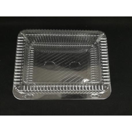 Krabička 190x190x32+32mm K-55 (10Ks) - Obrázok č. 1