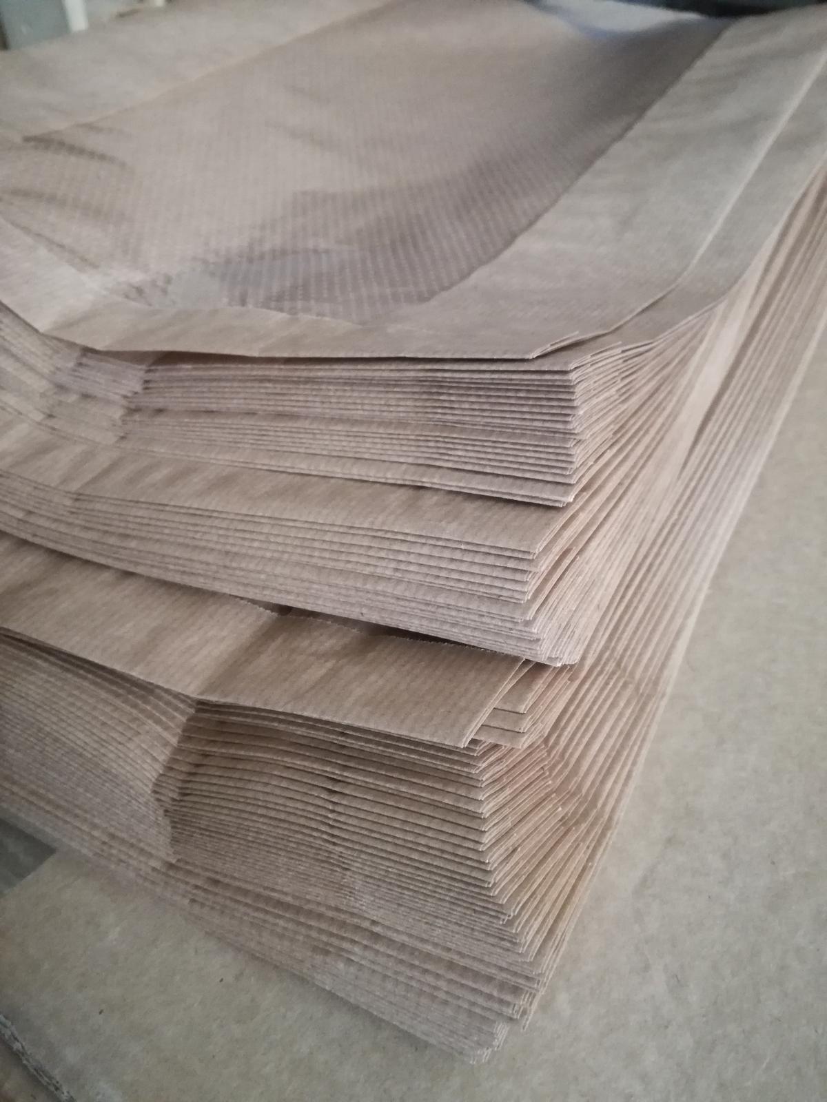 Papierový sáčok na pchlieb - Obrázok č. 2