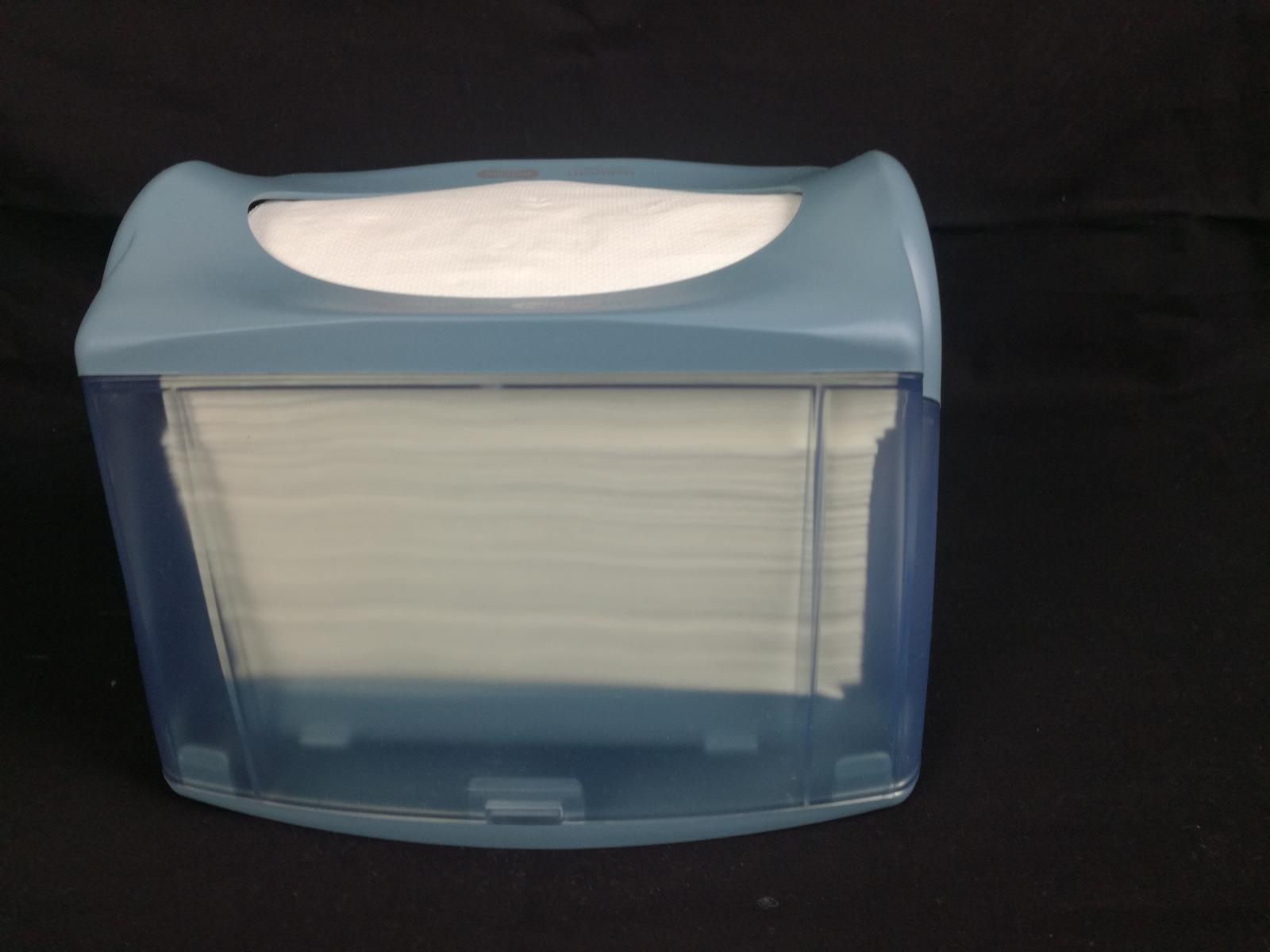 Zásobnik na papierové servítky malý (1ks) - Obrázok č. 1