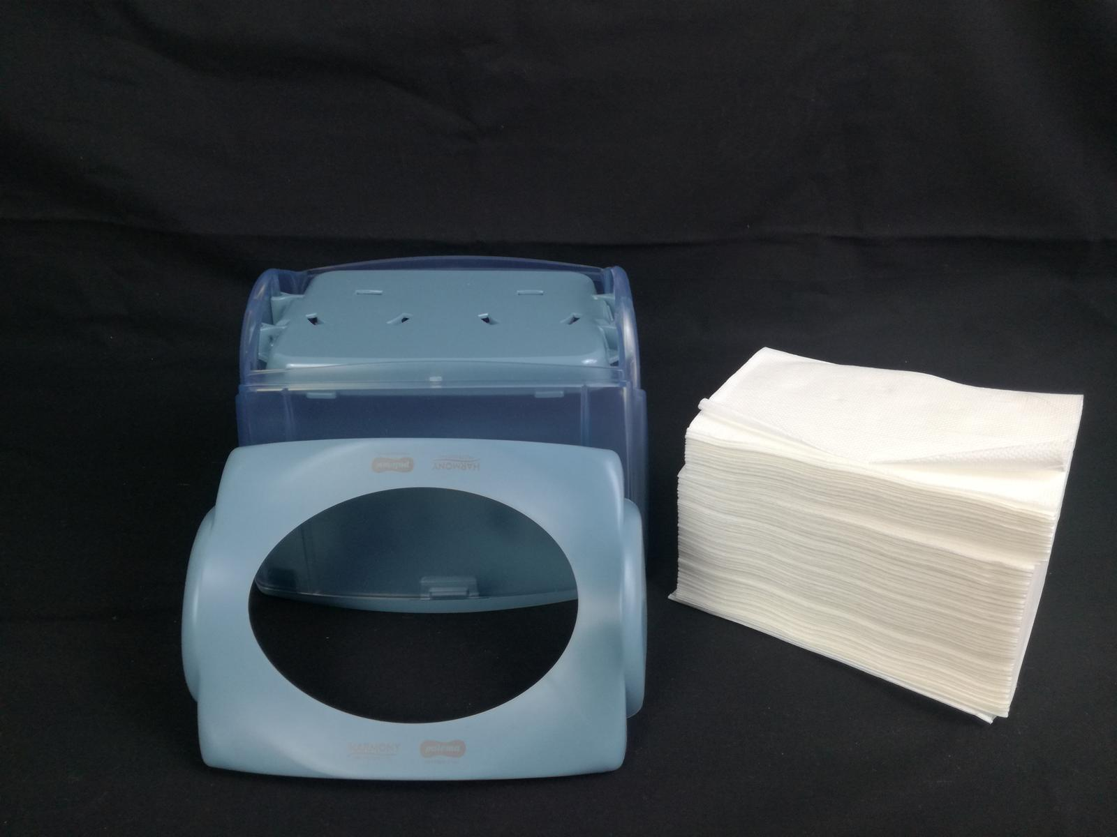 Zásobnik na papierové servítky malý (1ks) - Obrázok č. 2