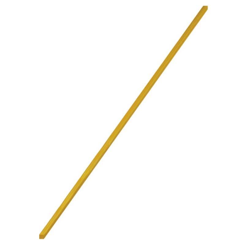 Špajdle bambusové hranaté 40cm (100ks) - Obrázok č. 1
