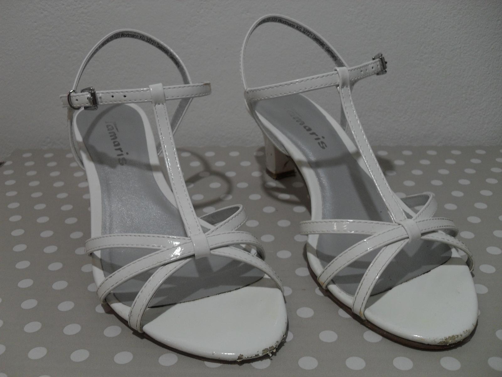 Sandály Tamaris - Obrázek č. 1