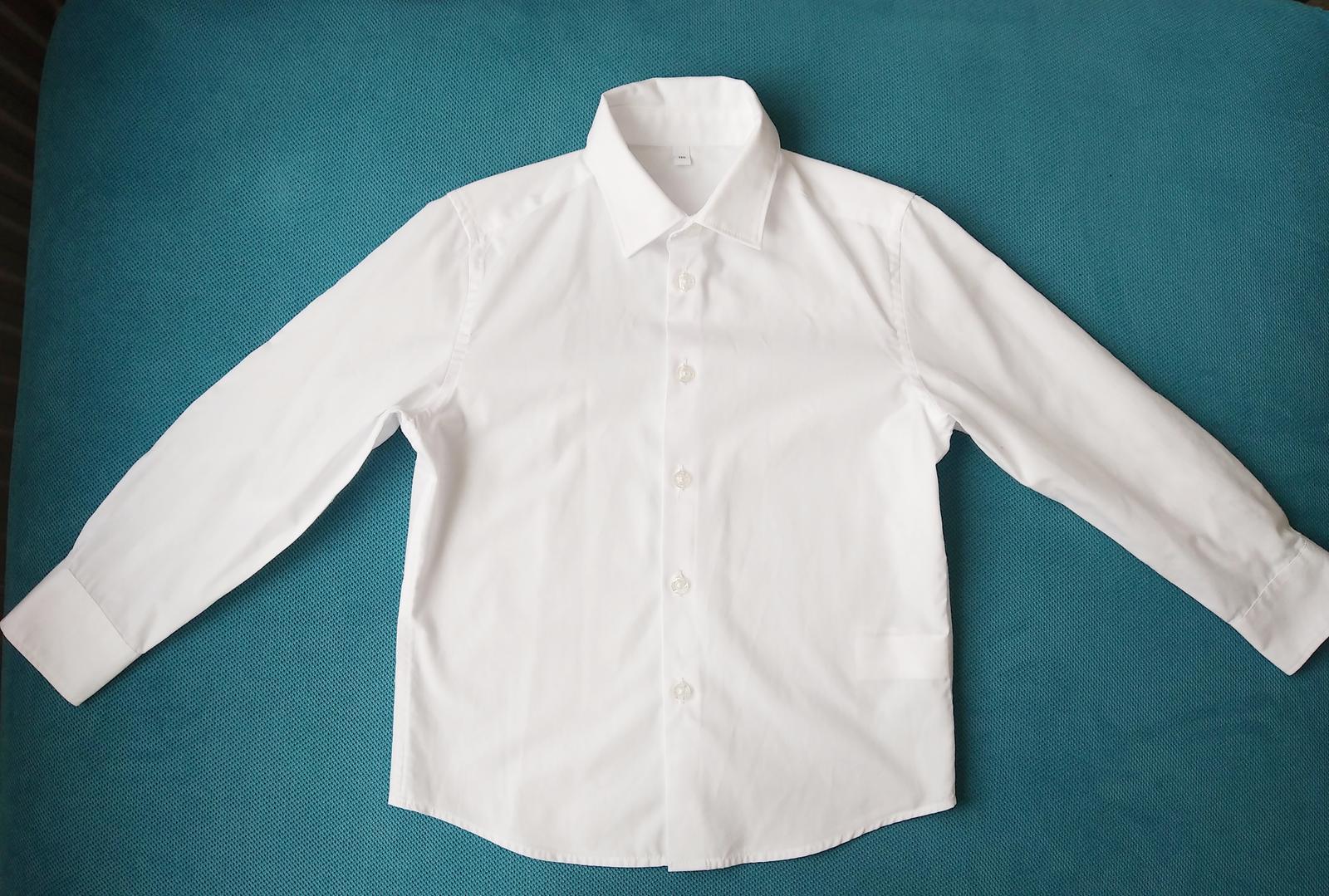 Košile 110 - Obrázek č. 1