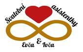 Svatební asistentky Evča & Ivča,
