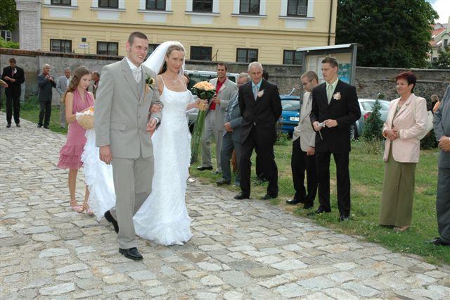 Katarína Odzganová{{_AND_}}Kamil Hort - Cesta do kostola.