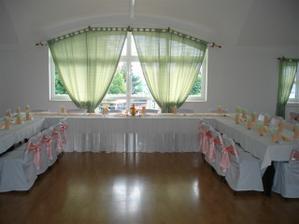 Naša sála