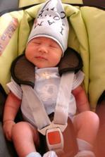 Toto je náš synček Oliverko, ktorý sa narodil 5.8.2008, presne na naše druhé výročie svadby. :-)