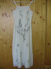 šaty na převlečení na večer