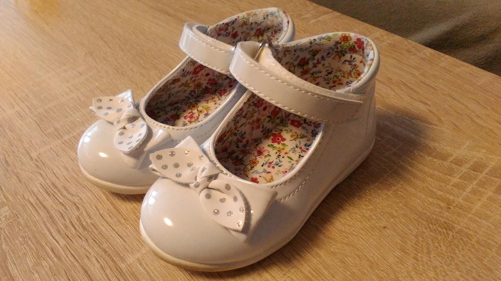 Boty, balerinky na svatbu - Obrázek č. 1
