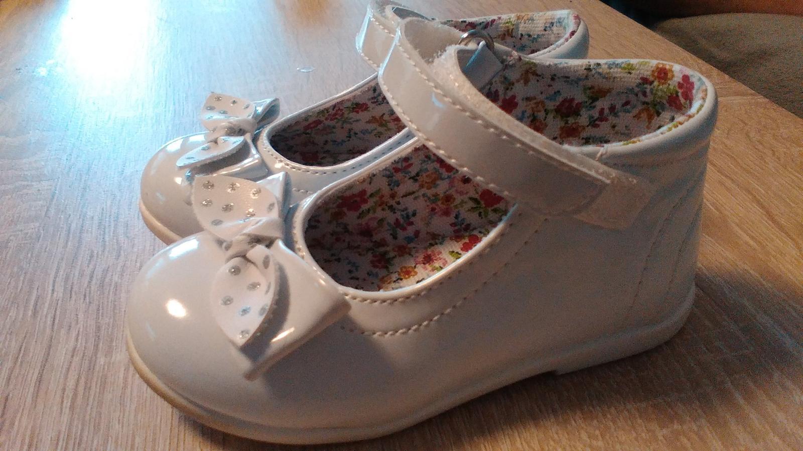 Boty, balerinky na svatbu - Obrázek č. 2