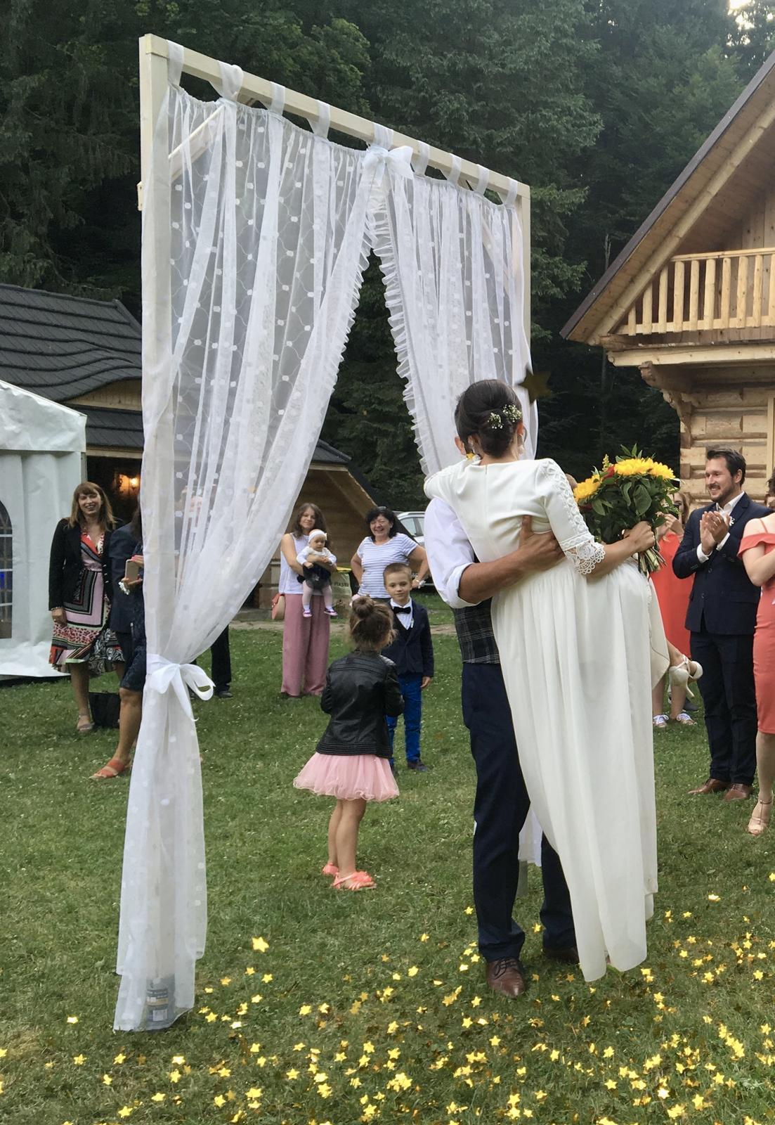 Svadobná brána - Obrázok č. 1