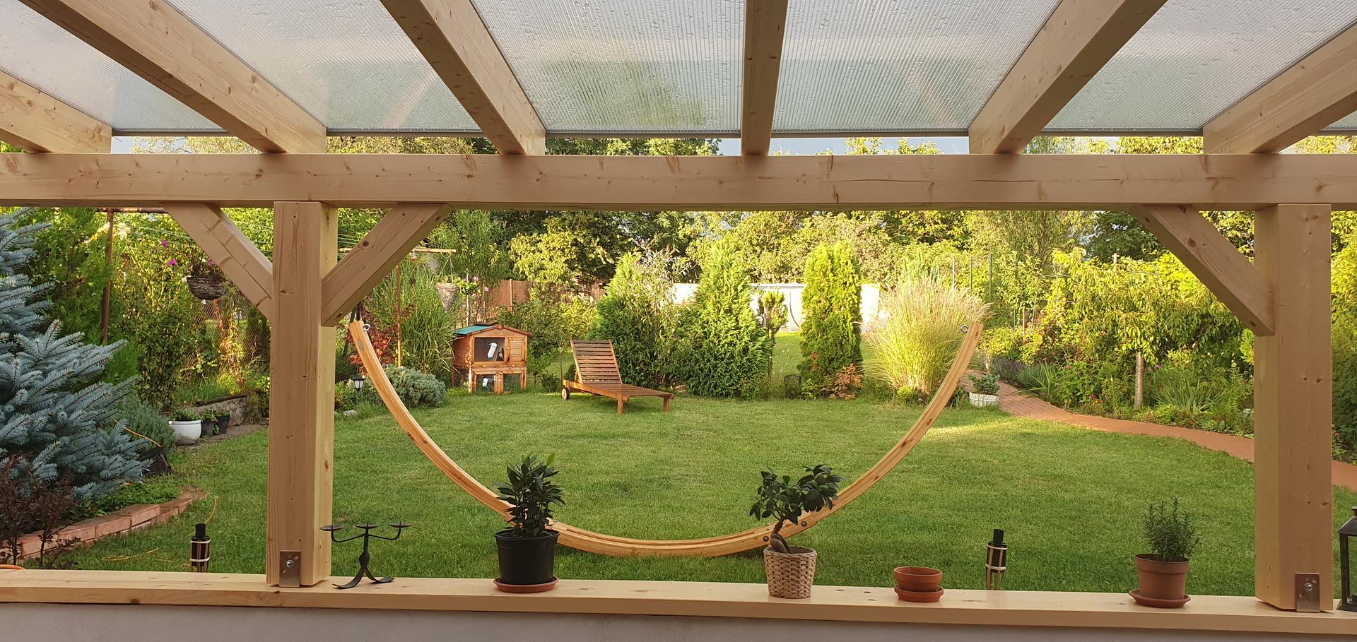 Záhrada, moja srdcovka :) - Obrázok č. 50