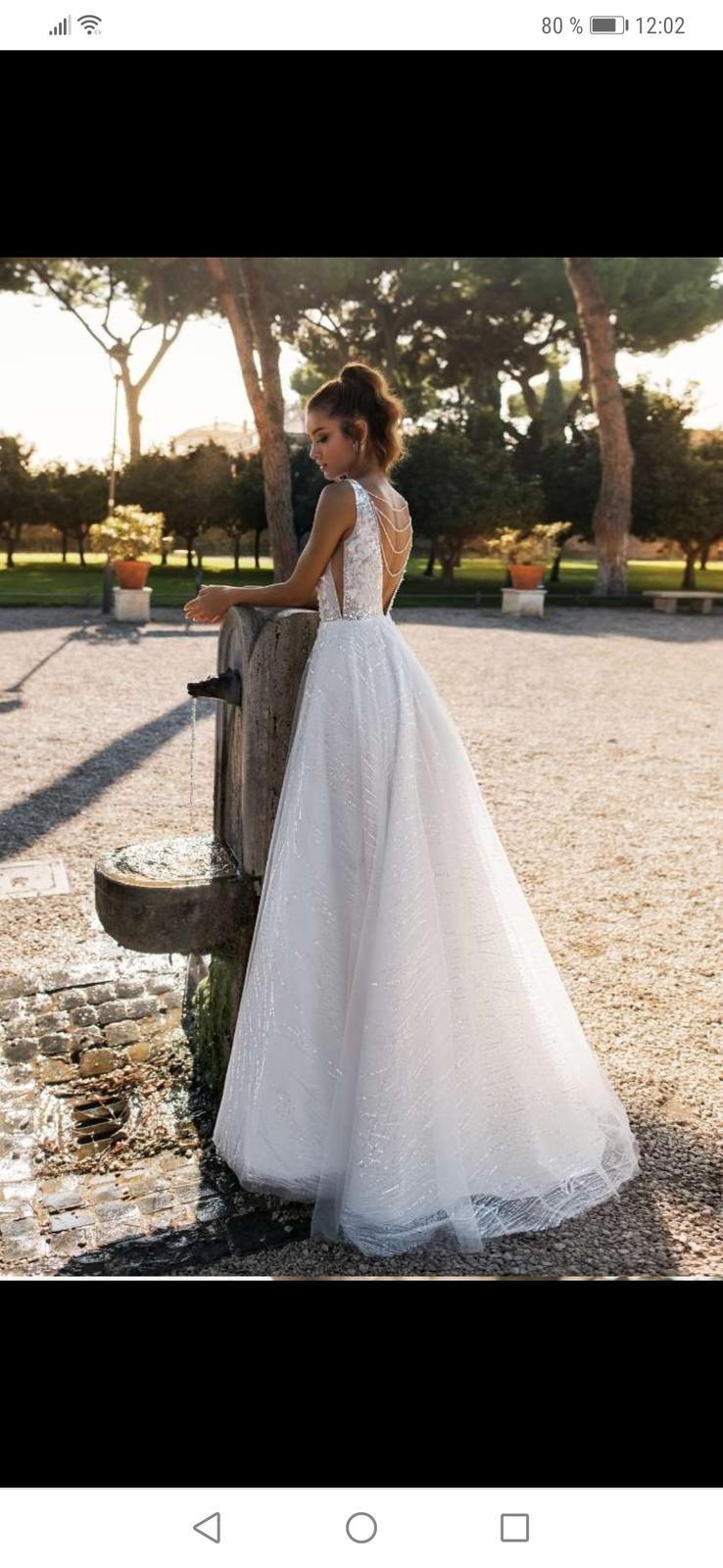 Nava bride - Obrázok č. 1