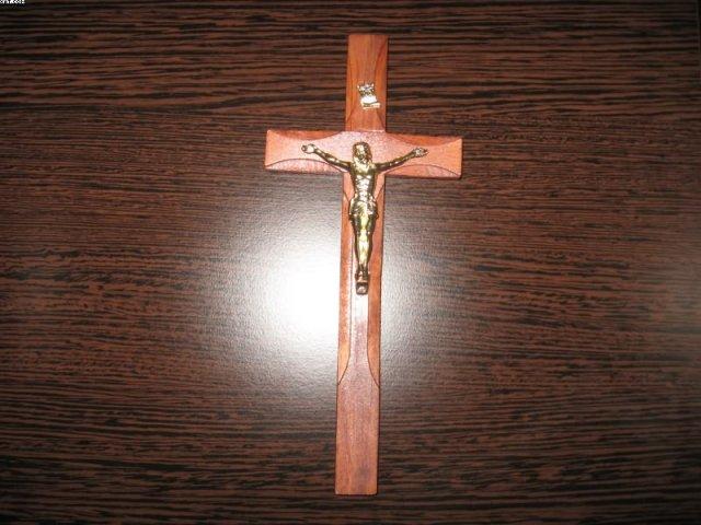 Peťka a Tonko 5.9.2009 :) - náš krížik