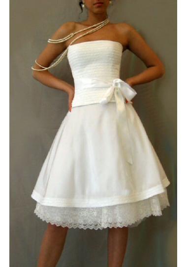 Inspirace - Krásné ideální šaty na převlečení