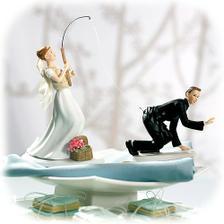 pre mojho zenicha prekvapko na svadobny stol od nevesty