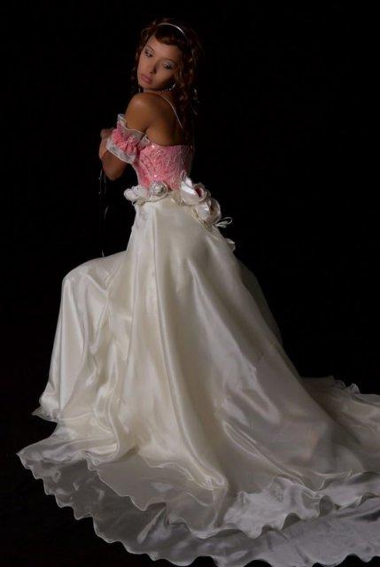 Same krasne veci :) - princezny