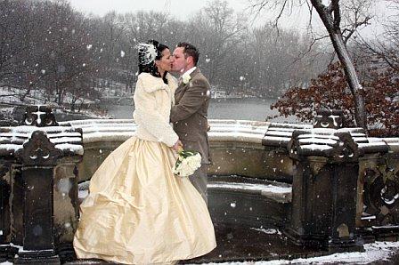 Winter Wedding - Obrázok č. 100
