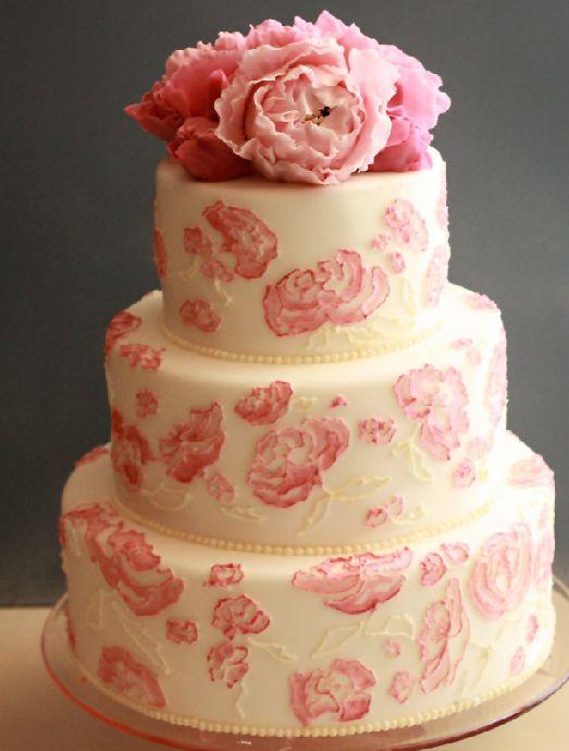 Same krasne veci :) - Konečne torta, ktora ma sa mi fakt paci :)