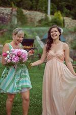 Příští nevěsta?? ;)