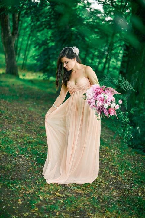 Ivana{{_AND_}}Jakub - Ta sukně byla strašně dlouhá :)