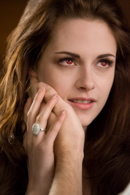 Slavné zásnubní prsteny - Bella Swan (série filmů Twilight)