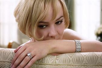 Daisy Buchanan (film Velký Gatsby)