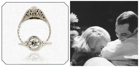 Joanne Woodward a Paul Newman