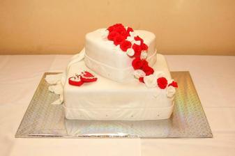 naša super tortička