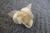 Růže na dekorování (8 ks),
