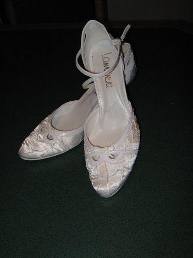 Co uz mame - Moje topánočky najkrajsie na svete !!!