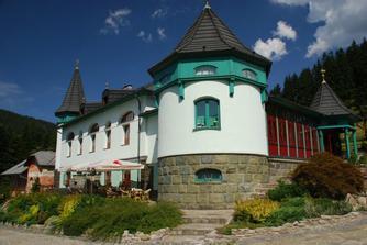 Hotel Zlaty Orel