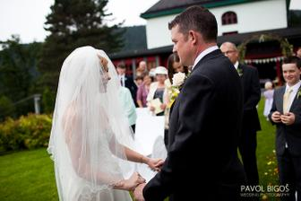 Svatebni slib.../ Wedding vows...