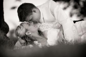 láska v trávě :-)
