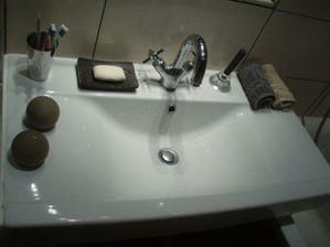 maxi umývadlo..
