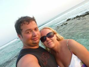 Svatební cesta, Maledivy