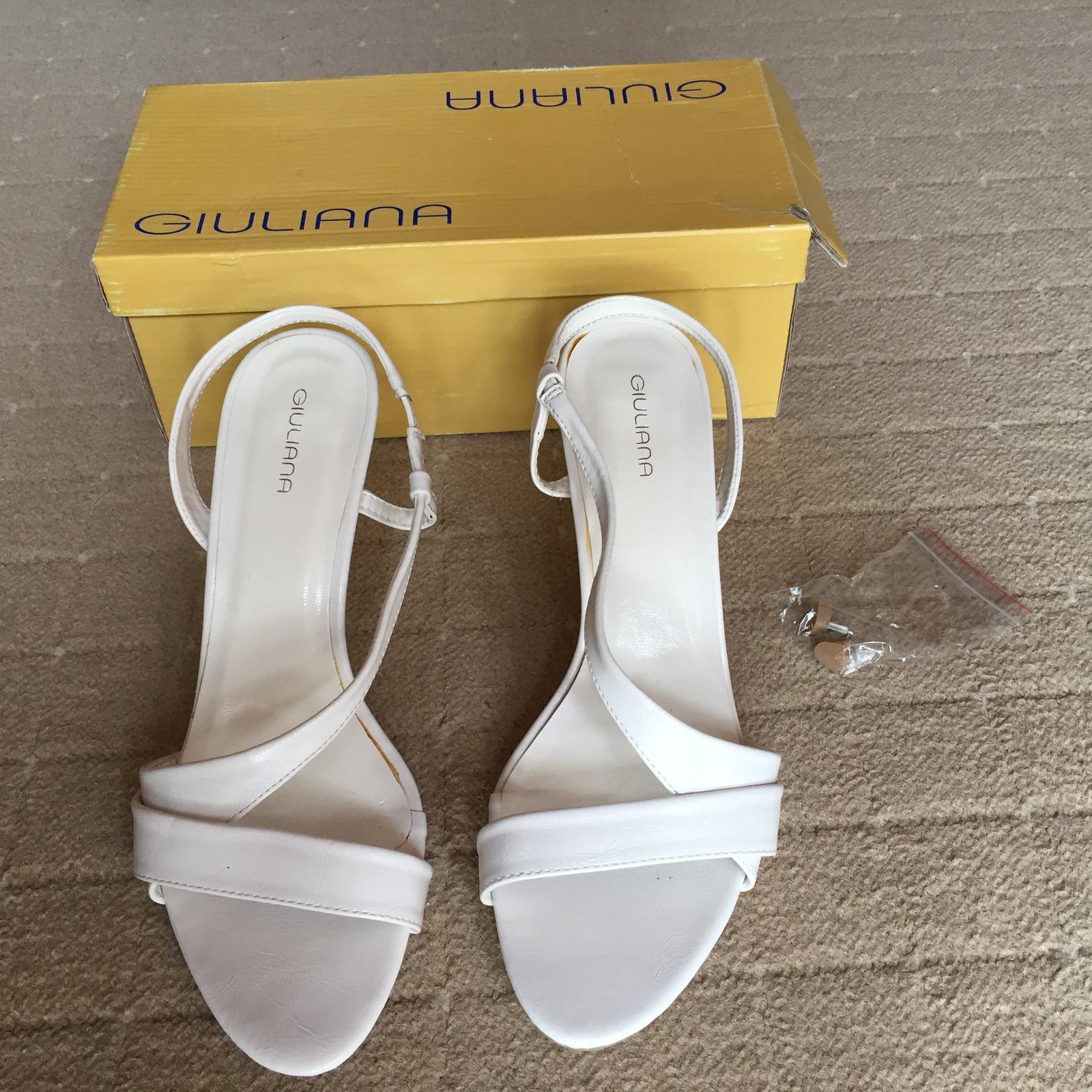 Otvorene lodicky / sandalky  - Obrázok č. 1