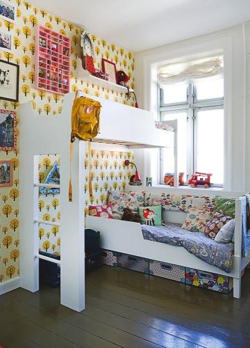 Dětský pokojík - Obrázek č. 55
