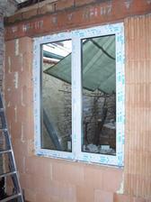 22.1. okna Macek - VEKA Alphaline plus 90 mm 6komorový, izolační trojsklo 4-16-4-16-4, 44mm, Ug=0,6