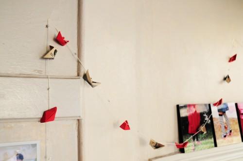 Inspirace na výzdobu sálu - Obrázek č. 47
