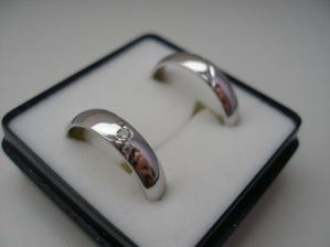 Naše prstýnky - bližší je můj...