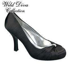 Hledám fialové boty s nízkým podpatkem - Obrázek č. 17