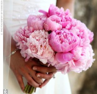 Pivonky na svadbe - Obrázok č. 44