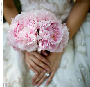Pivonky na svadbe - Obrázok č. 29