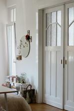 Dvoukřídlé rozšupovací dveře, můj sen :-)