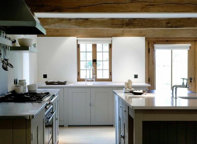 Anglicke kuchyne - Obrázok č. 25