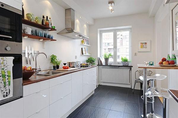 Kuchynky....moja slabosť:) - Obrázok č. 5