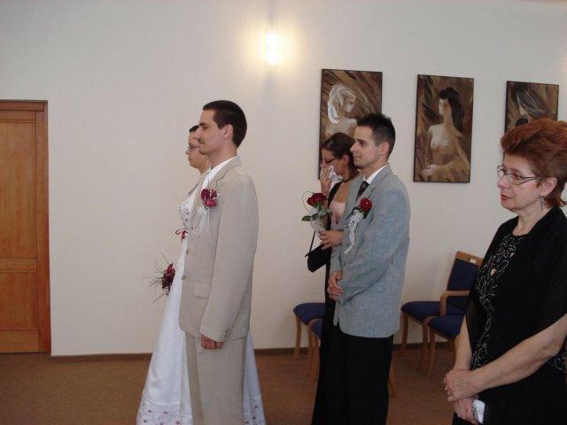 Zuzana Serdahelyová{{_AND_}}Rastislav Držka - na matrike v Myjave
