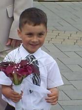 môj synovček Miško